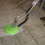 eco friendly tile floor cleaning