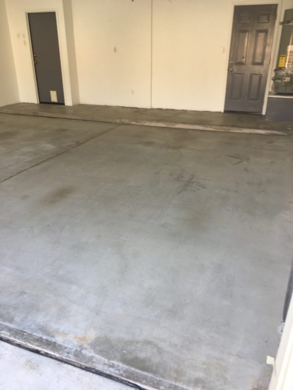 Environmentally Friendly Ceramic Tile Floor Cleaning
